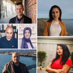 2020 | CMES Affiliated Graduate Student News